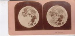1891 / KILBURN 2630 / FULL MOON - Stereoscopic