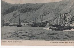 FURNA BRAVA - Capo Verde