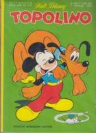 DISNEY - ALBUM TOPOLINO N°958 -7 Aprile 1974 - GIOCHI INTONSI NON SVOLTI - BOLLINI PUNTI - COME NUOVO - FORSE MAI LETTO - Disney