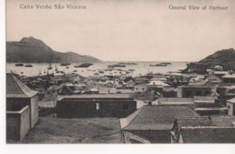 SAO VINCENTE - Capo Verde