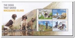 Australisch Antarctica 2015, Postfris MNH, Birds, Penguins, Dogs - Australisch Antarctisch Territorium (AAT)