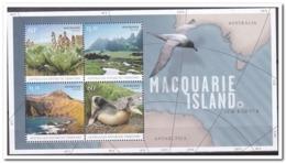 Australisch Antarctica 2010, Postfris MNH, Bird, Animal, Plants - Territoire Antarctique Australien (AAT)
