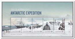 Australisch Antarctica 2012, Postfris MNH, Birds, Penguins, Dogs, Ship - Australisch Antarctisch Territorium (AAT)