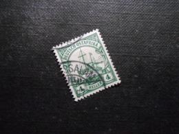 D.R.Mi 23a - 4H - Deutsche Kolonien ( Deutsch-Ostafrika ) 1905/1920 - Mi 25,00 € - Kolonie: Duits Oost-Afrika