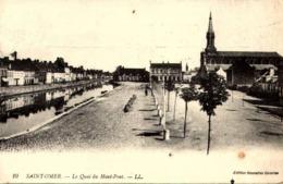 > [62] Pas De Calais > Saint Omer : - Saint Omer