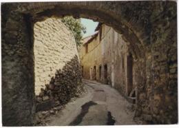 Volonne (Alpes De Haute-Provence) - Vieux Quartier à Viere - Forcalquier