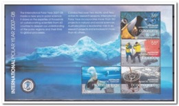 Australisch Antarctica 2008, Postfris MNH, International Polar Year - Territoire Antarctique Australien (AAT)