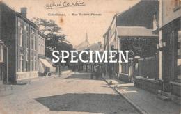 Rue Eudore Pirmez - Châtelineau - Châtelet