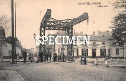L'Ecluse - Châtelineau - Châtelet