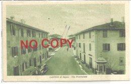 Zola Predosa, 2(capovolto).9.1940, Lavino Di Sopra. Via Provinciale. - Bologna