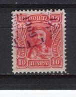 MONTENEGRO - Y&T N° 79° - Prince Nicolas - Montenegro