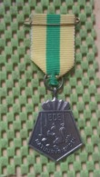 Medaille :Netherlands  -  Ede - Natuurvrienden  / Vintage Medal - Walking Association - Nederland