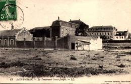 > [62] Pas De Calais > Saint Omer :: /PENSIONNAT  SAINT JOSEPHE - Saint Omer