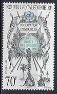 """Nle-Caledonie YT 775 """" Droits De L'Homme """" 1998 Neuf** - Nouvelle-Calédonie"""