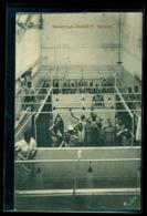 CPA WERVICQ  BAINS DOUCHE DES PRISONNIERS DANS USINE GRATRY / W47 - Francia
