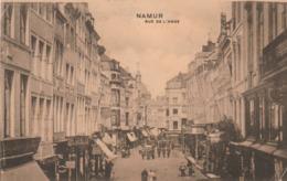 NAMUR RUE DE L,ANGE - Namur