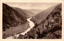 Znaim, Thayatal (89/6) * Feldpost 10. 12. 1940 - Repubblica Ceca