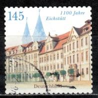 D+ Deutschland 2008 Mi 2643 1100 Jahre Eichstätt - [7] West-Duitsland
