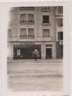 Photo Garage CITROEN Non Situé 2 Affiches 1 Mai 1941 Petain - Places