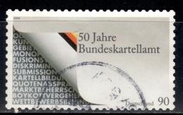 D+ Deutschland 2008 Mi 2655 Bundeskartellamt - [7] West-Duitsland