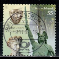 D+ Deutschland 2009 Mi 2741 Varusschlacht - [7] West-Duitsland