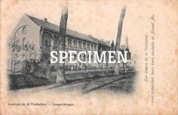 Couvent De La Visitation - Langerbrugge - Evergem