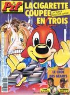 """Pif Gadget N° 1186 De Décembre 1991 - Cogan """"Les Robinsons De La Jungle"""" - Pif Gadget"""