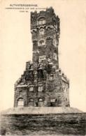 Altvatergebirge - Habsburgswarte Auf Dem Altvater 1490 M * 1908 - República Checa
