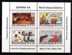 Hb-19 Filipinas - Filipinas