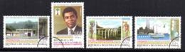 Serie Nº 174/7 Muestra Guinea Ecuatorial - Guinée Equatoriale