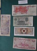Monde --- N 88---voir Scans--port En Plus - Mezclas - Billetes