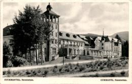 Zuckmantel - Sanatorium (2) - Tchéquie