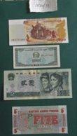 Monde --- N 92-voir Scans--port En Plus - Munten & Bankbiljetten