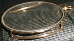 MONOCLE A GALERIE - ANCIEN - Début 20e Siècle - Glasses