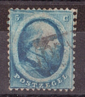Pays-Bas - 1864 - N° 4 Oblitéré - Guillaume III - 1852-1890 (Wilhelm III.)