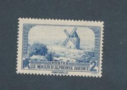 FRANCE - N°YT 311 NEUF** SANS CHARNIERE - COTE YT : 6€ - 1936 - France