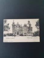Schooten - Chateau Cogels - Schoten - Schoten