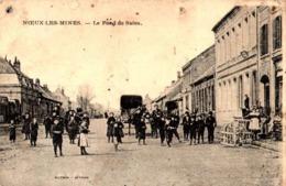 62] Pas De Calais > Noeux Les Mines /DANS L(ETAT - Noeux Les Mines