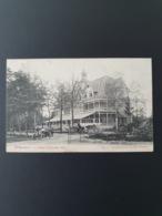 Schooten - Grand Hotel - Schoten - Schoten
