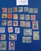 Monde --- N 93-voir Scans--port En Plus - Stamps