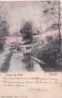 PAYSAGE  DE VILLERS 1903 - Villers-la-Ville