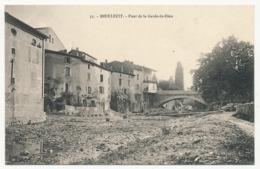 CPA - DIEULEFIT (Drôme) - Pont De La Garde-de-Dieu - Dieulefit