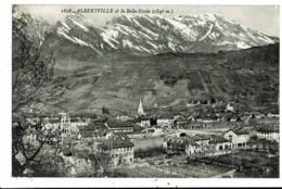 CPA-Carte Postale -France- Albertville  Et La Belle étoile VM7534 - Albertville