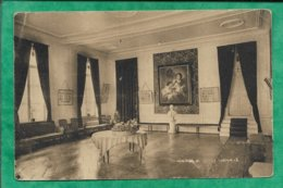 Marcq-en-Baroeul (59) Institution Libre Salon Vert Tableau De Mottet Le Mariage Mystique De Ste-Catherine 2scans - Marcq En Baroeul