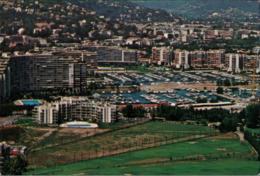 ! [06] 1986, Cpm  Mandelieu-la-Napoule, Frankreich - Other Municipalities