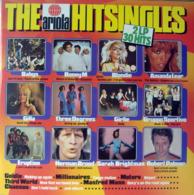 * 2LP * THE ARIOLA HITSINGLES - Boney M., Blondie, Herman Brood, Babys, Three Degrees A.o. (Holland 1979 EX!!!) - Compilaties