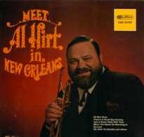* LP *  MEET AL HIRT IN NEW ORLEANS - Jazz