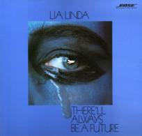 * LP *  LIA LINDA - THERE' LL ALWAYS BE A FUTURE (Belgium 1985 NM!!!) - Jazz