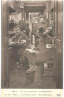 1914... Un Train Sanitaire - La Pharmacie - (ELD) - Weltkrieg 1914-18
