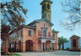 Svizzera - Canton Ticino - Balerna - Santuario S.Antonio - Fg Nv - TI Tessin